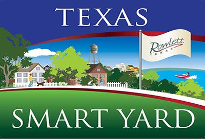 Texas Smart Yard logo