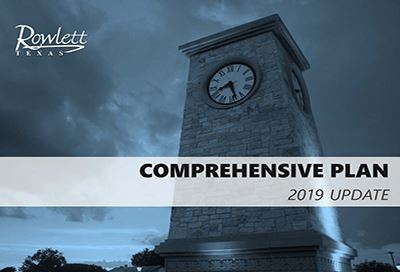 Comprehensive Plan Update 2019