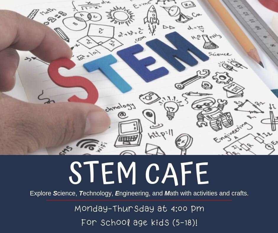 Stem Cafe-Lakeside Leisure-Fall 2019