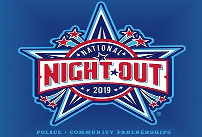 Stars with National Night Out-2019