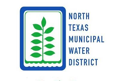 North Texas Municipal Water District logo
