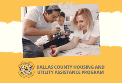 dallas county housing and utility assistance program