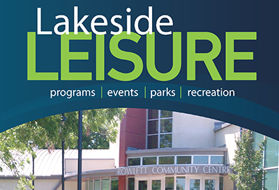 January 2021 Lakeside Leisure