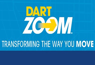 DART zoom Text: Transforming the way you move