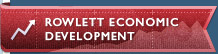Rowlett Economic Development
