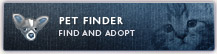 Pet Finder - Find and Adopt
